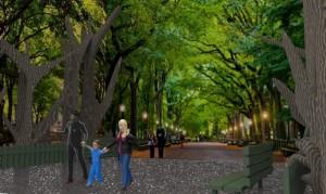 park scene.3